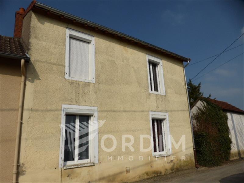 Vente maison / villa Cosne cours sur loire 49000€ - Photo 9