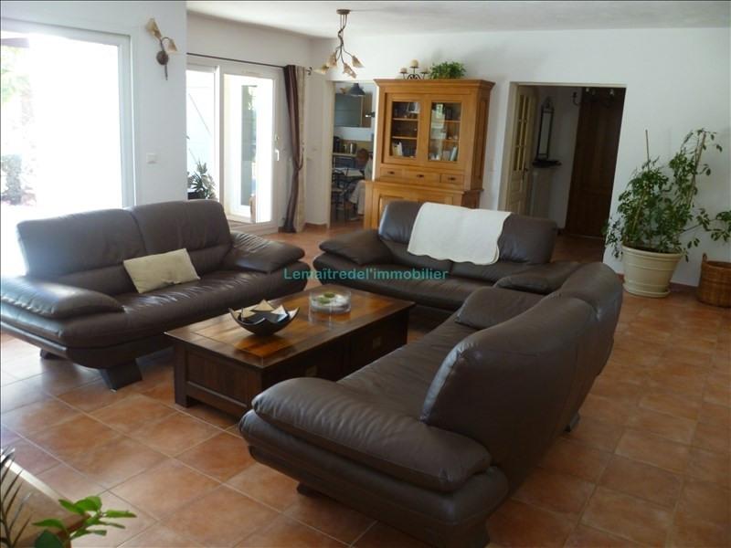 Vente de prestige maison / villa Peymeinade 750000€ - Photo 6