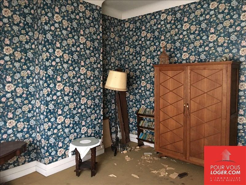 Sale house / villa Boulogne sur mer 115990€ - Picture 7