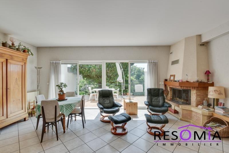 Vente de prestige maison / villa Clamart 1094000€ - Photo 3