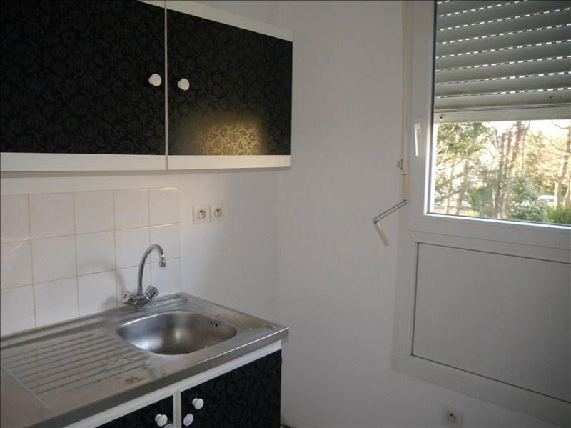 Rental apartment Marly le roi 695€ CC - Picture 5