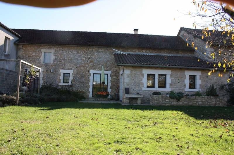 Sale house / villa St front la riviere 169900€ - Picture 5