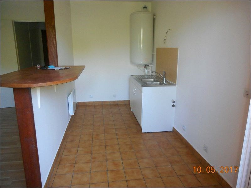 Rental apartment Draveil 634€ CC - Picture 2