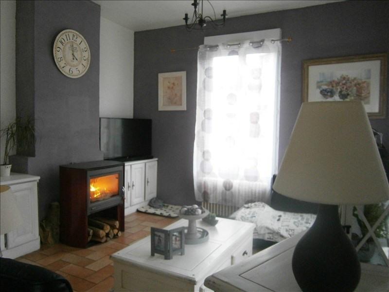 Sale house / villa Peronne 215000€ - Picture 4