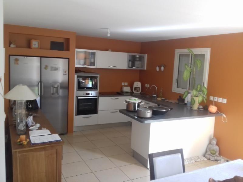 Vente maison / villa Les makes 247400€ - Photo 3