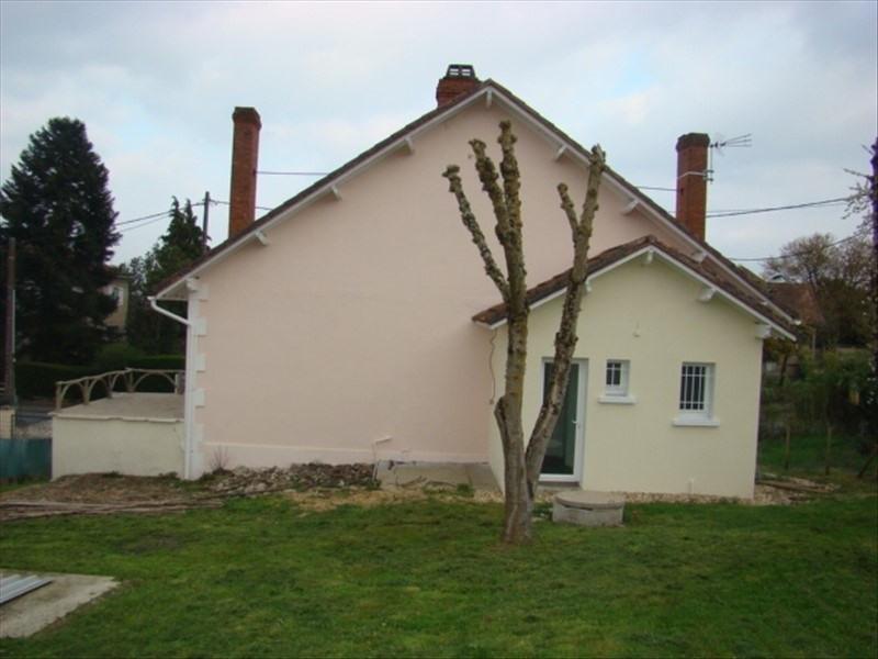 Vente maison / villa Montpon menesterol 121000€ - Photo 2
