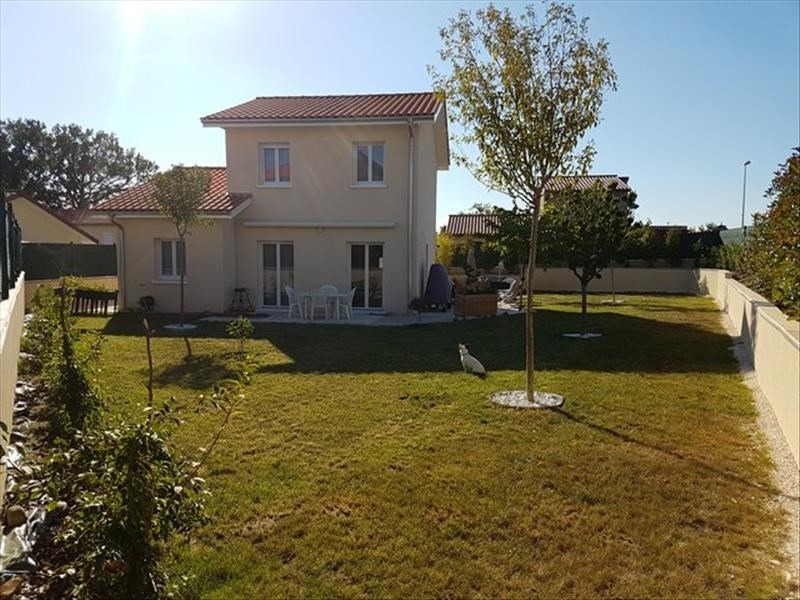 Vente maison / villa Charvieu chavagneux 280 000€ - Photo 7