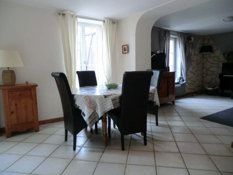Sale house / villa Coye la foret 250000€ - Picture 3