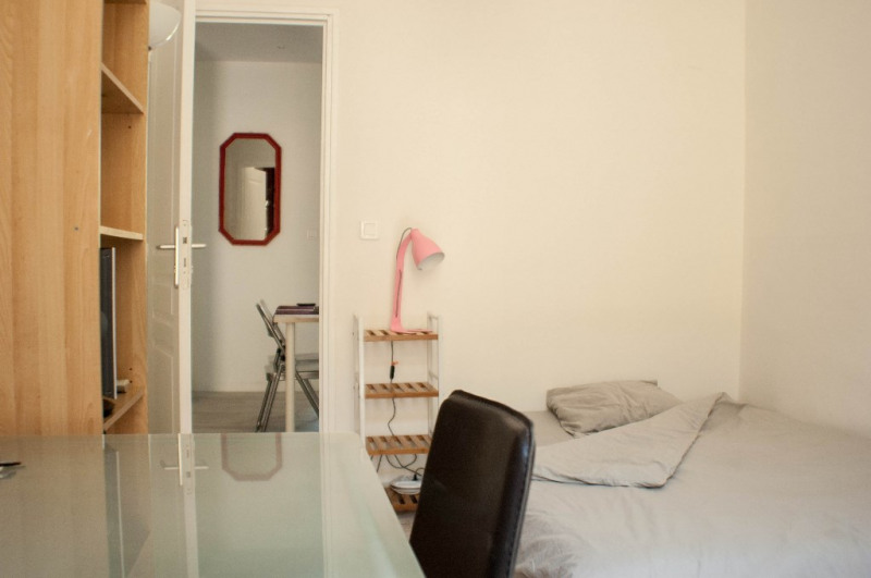 Investment property apartment Nice 280 000€ - Picture 7