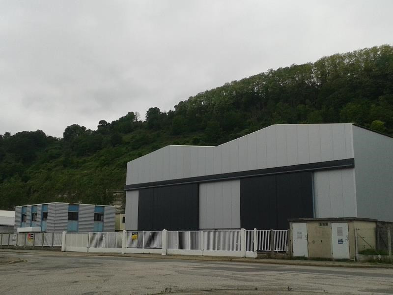 Location Local d'activités / Entrepôt Rogerville 0