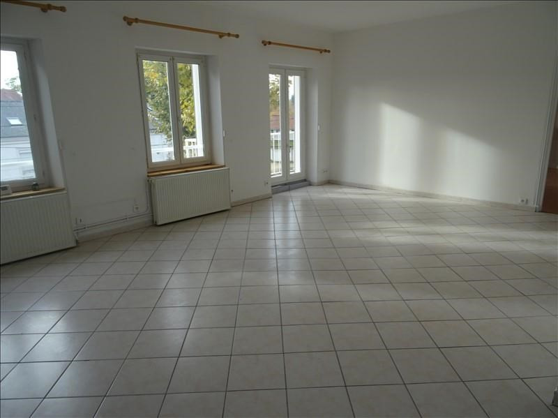 Sale apartment Soissons 127600€ - Picture 4