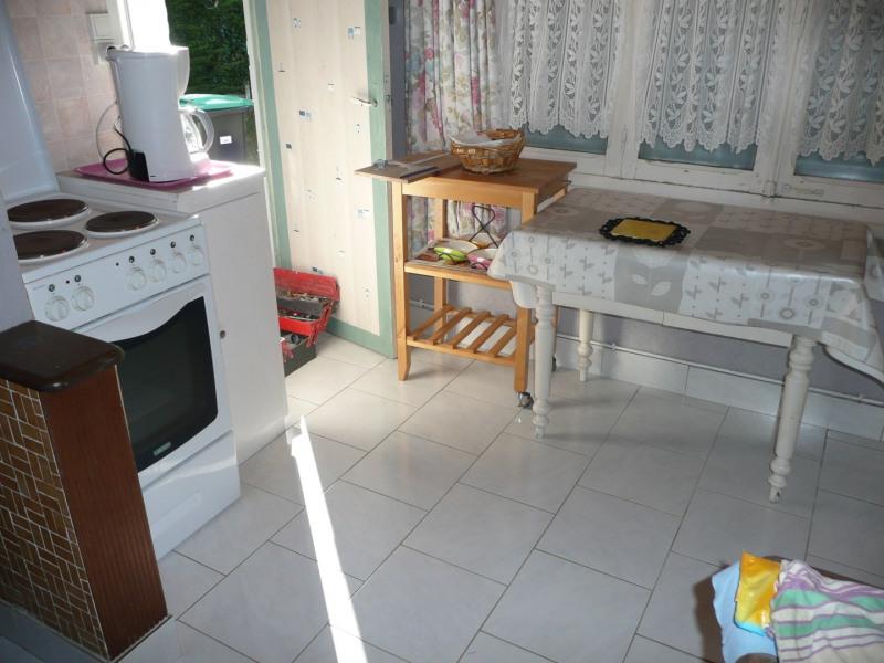 Vacation rental house / villa Stella plage 229€ - Picture 13