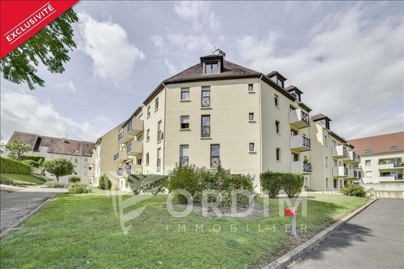 Vente appartement Auxerre 175000€ - Photo 1