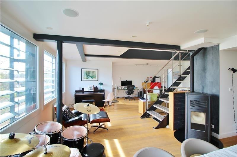 Deluxe sale house / villa Chatou 1195000€ - Picture 16