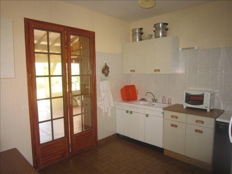Vente maison / villa Coux et bigaroque 100000€ - Photo 4