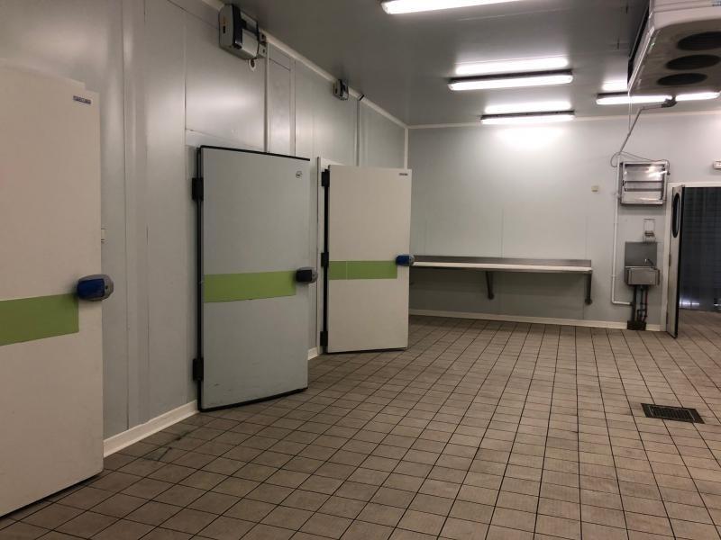 Rental empty room/storage Six fours les plages 4200€ HT/HC - Picture 8