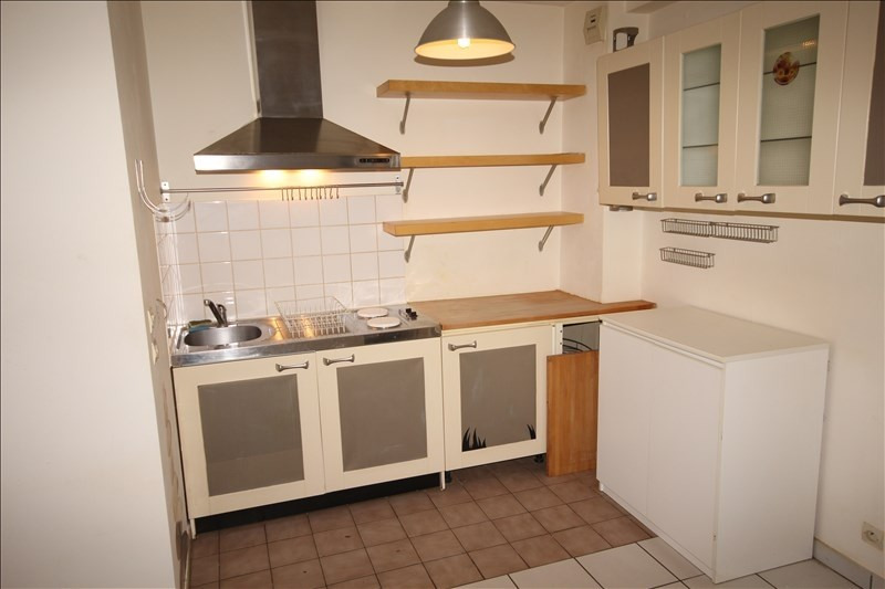 Sale apartment Osny 137000€ - Picture 3