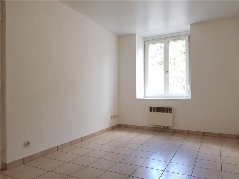 Vente appartement Nantua 39 000€ - Photo 1