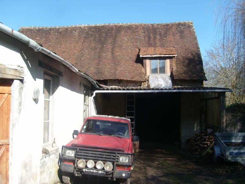 Sale house / villa Le noyer 120000€ - Picture 4