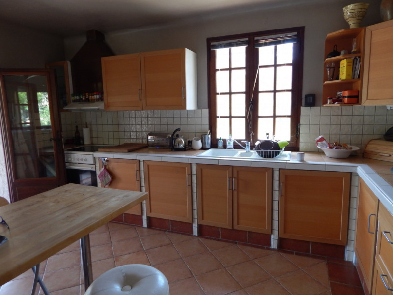 Sale house / villa Villecroze 252000€ - Picture 11