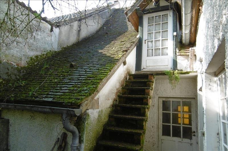 Verkoop  huis Nogent le roi 94700€ - Foto 5