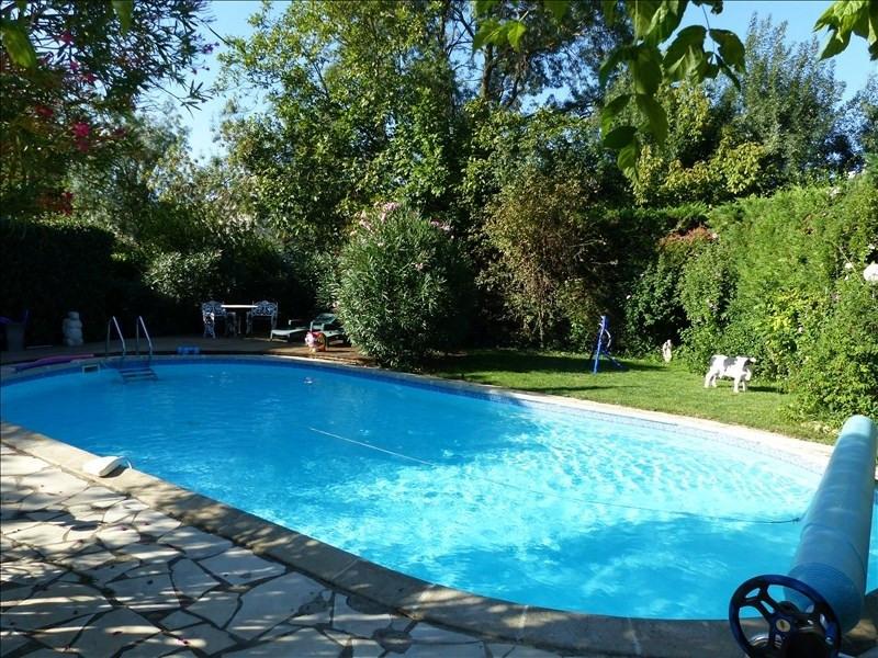 Sale house / villa Lieuran les beziers 348000€ - Picture 3