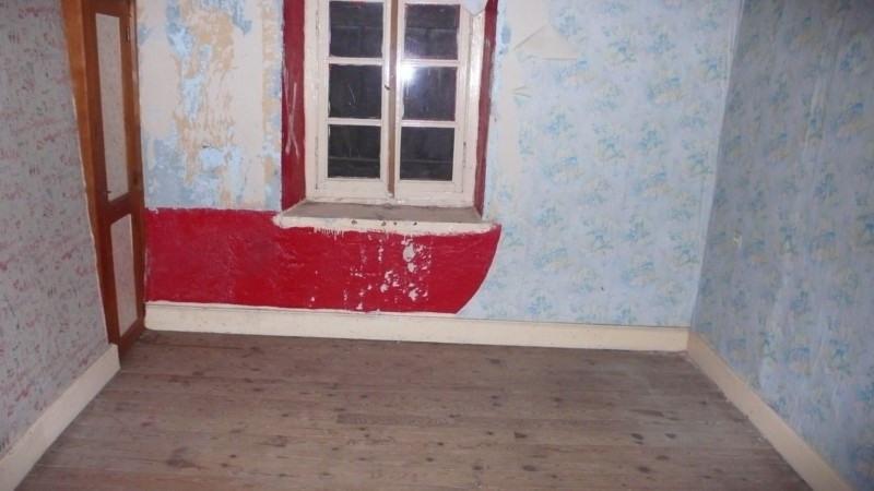 Sale house / villa Courpiere 25000€ - Picture 7