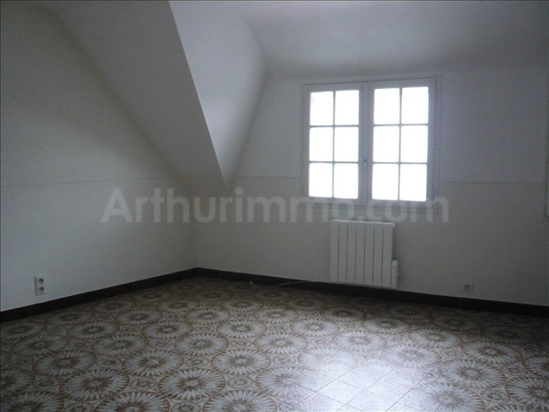 Rental apartment Pluvigner 430€ CC - Picture 1