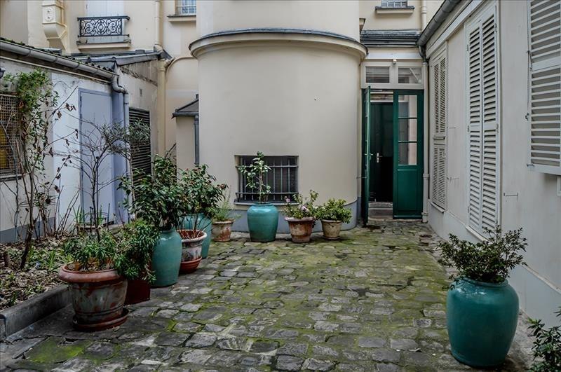 Sale apartment Paris 14ème 395000€ - Picture 4
