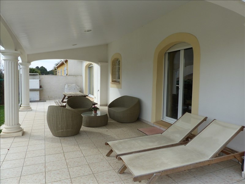 Vente maison / villa Beziers 288 000€ - Photo 3