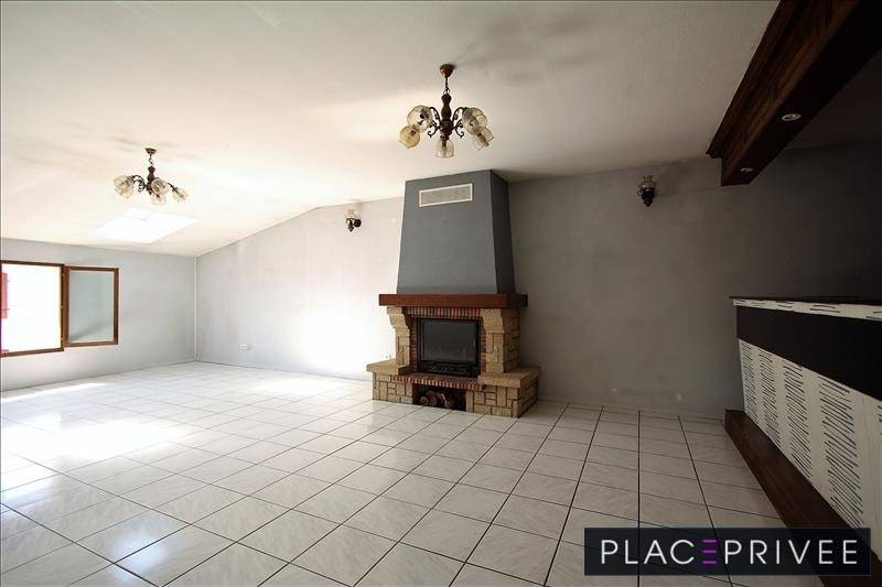 Vente maison / villa Vezelise 185 000€ - Photo 2