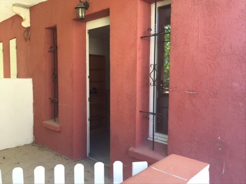 Vente appartement Argeles plage 88000€ - Photo 4