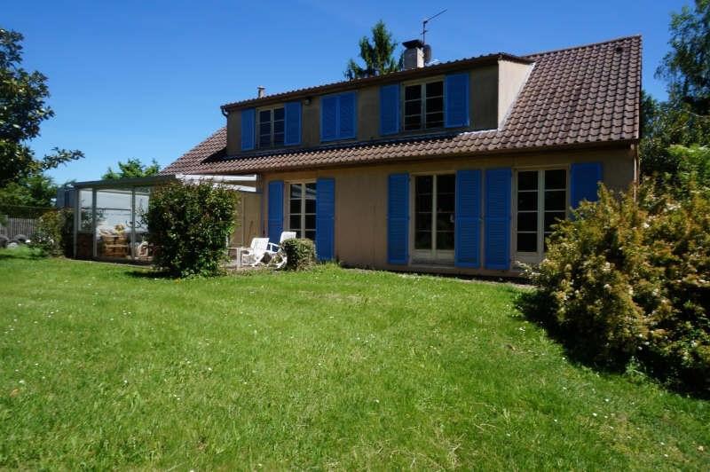 Vente maison / villa Jardin 240000€ - Photo 1