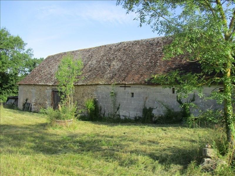Vente maison / villa Montoire sur le loir 59500€ - Photo 1