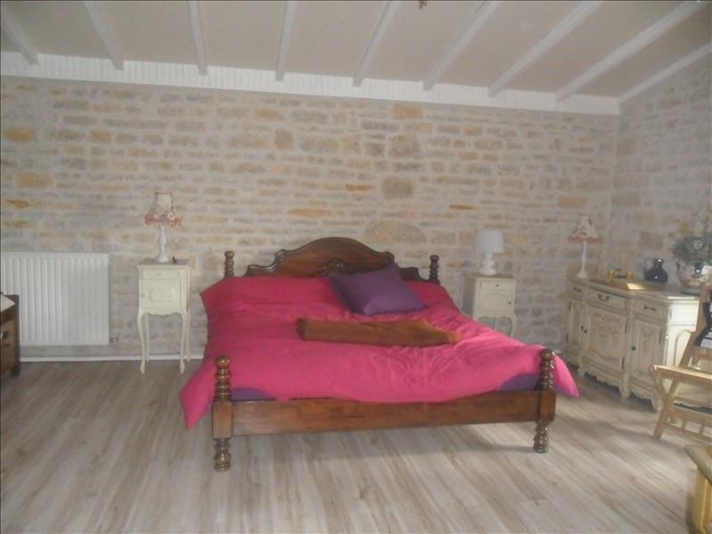 Sale house / villa Aulnay 274300€ - Picture 2
