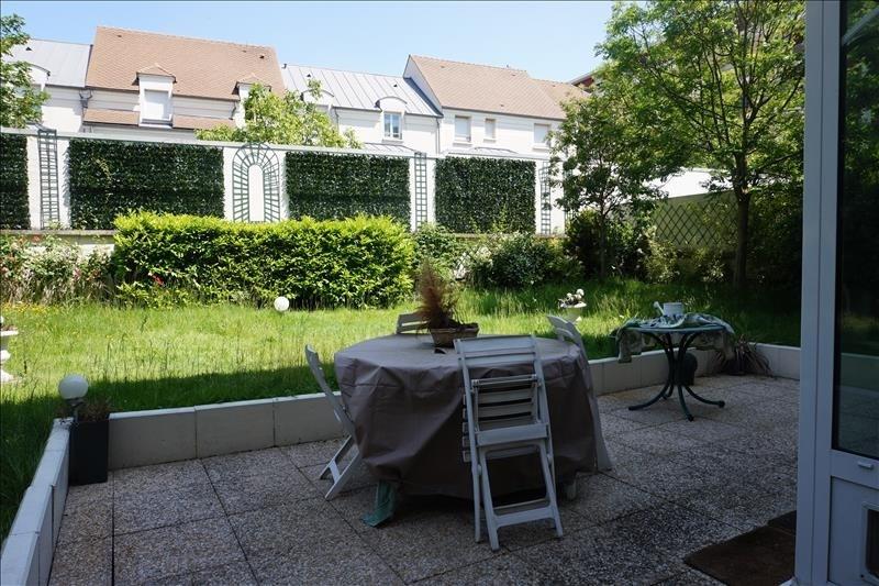 Vente appartement Courbevoie 795000€ - Photo 2