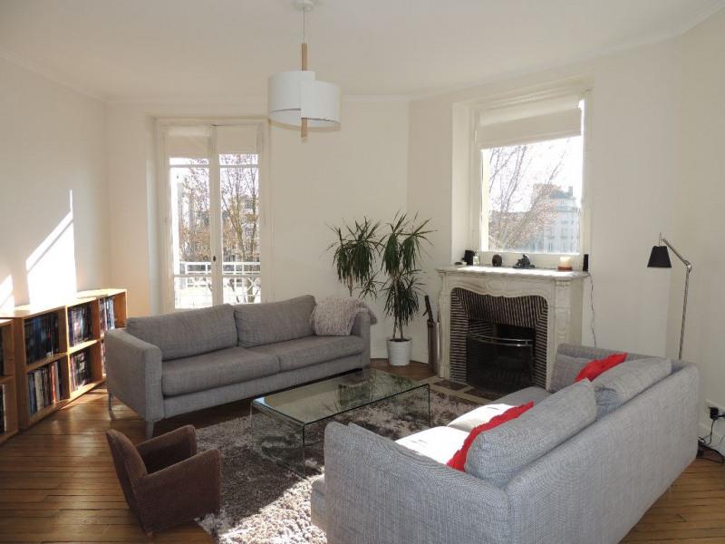 Sale apartment Le vesinet 551000€ - Picture 1