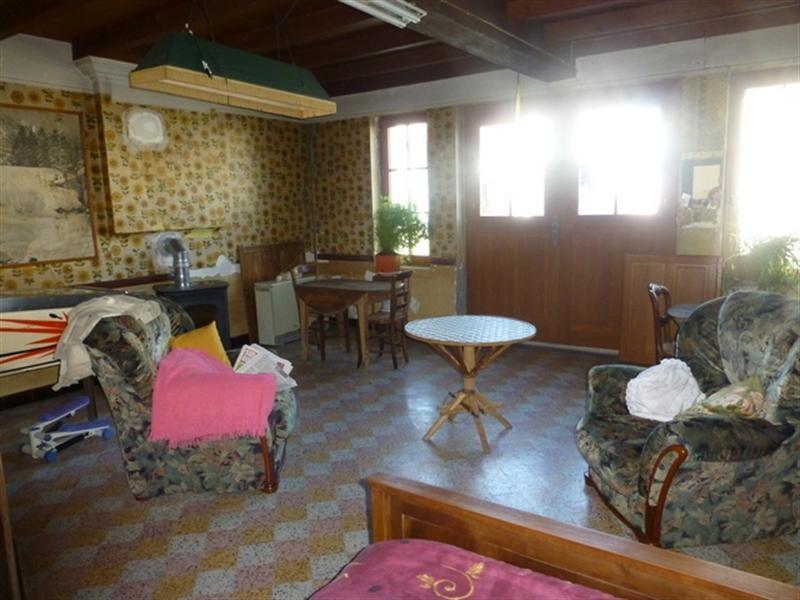 Sale house / villa Les nouillers 137500€ - Picture 3