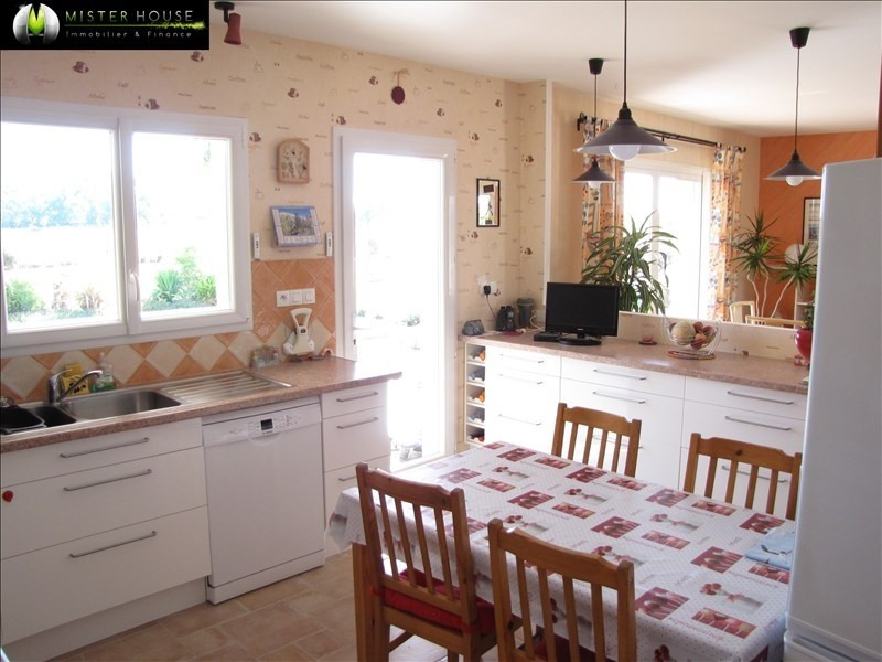 Sale house / villa Montauban 265 000€ - Picture 10