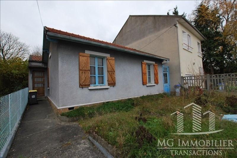 Sale house / villa Montfermeil 198000€ - Picture 1