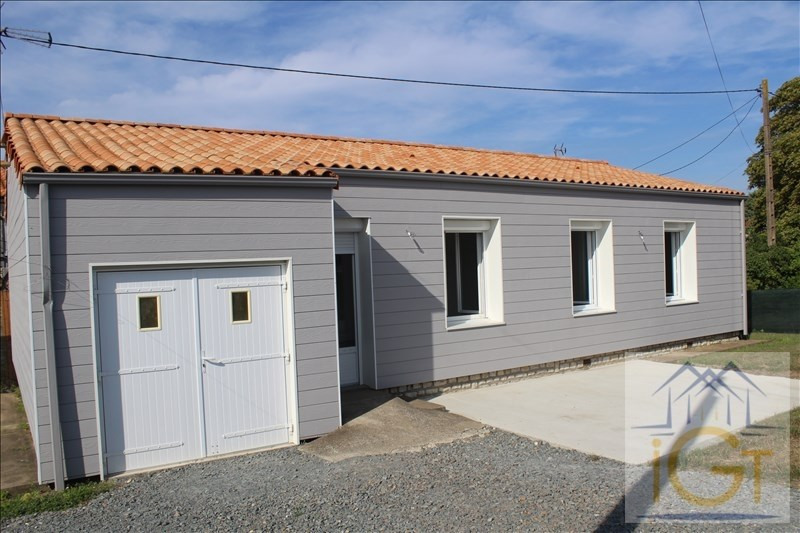 Sale house / villa La rochelle 137 800€ - Picture 1