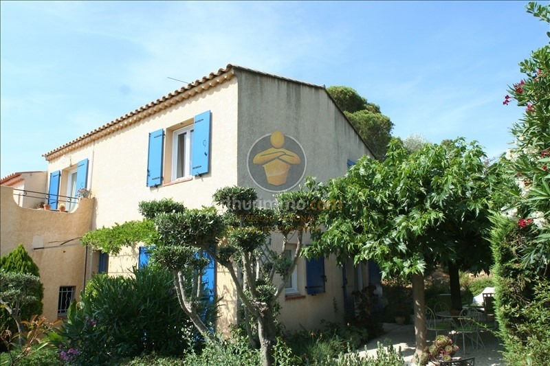 Vente maison / villa Sainte maxime 450000€ - Photo 1