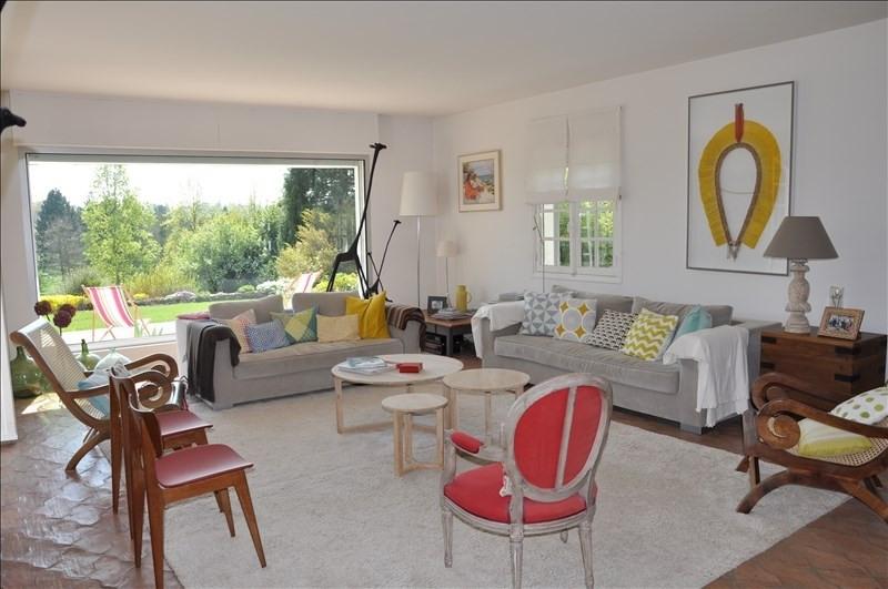 Rental house / villa St nom la breteche 4600€ CC - Picture 4