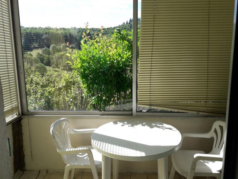 Vente maison / villa Labastide-rouairoux 70000€ - Photo 2