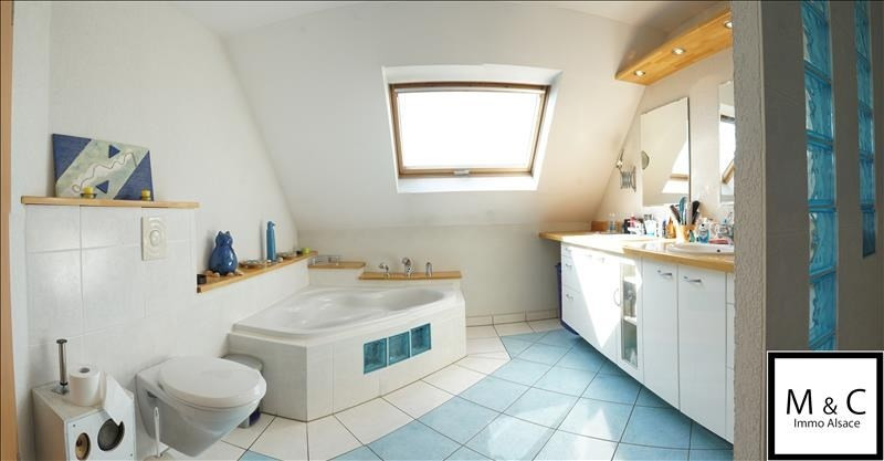 Deluxe sale house / villa Lauterbourg 359000€ - Picture 6