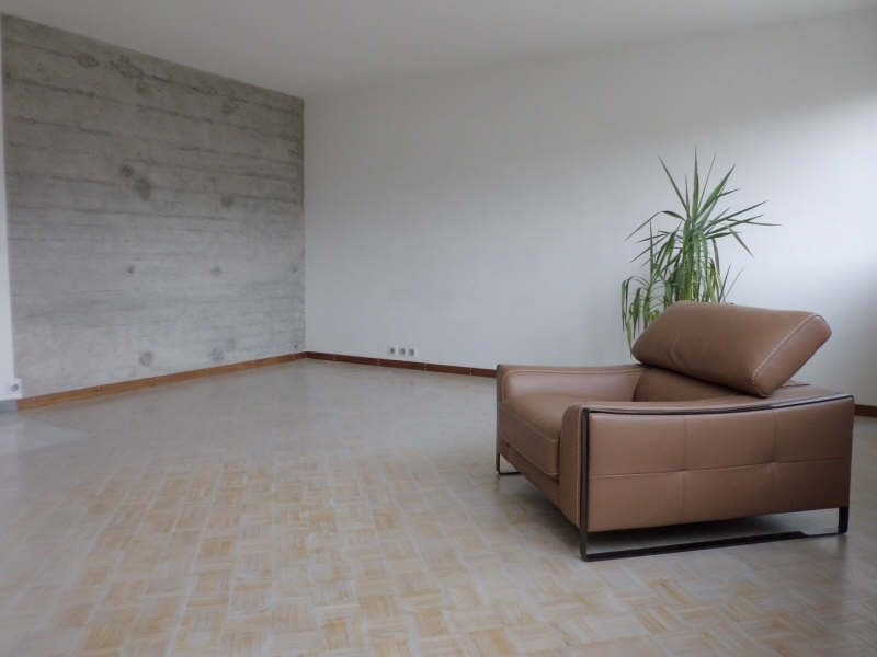 Vente appartement Chambery 185 000€ - Photo 1