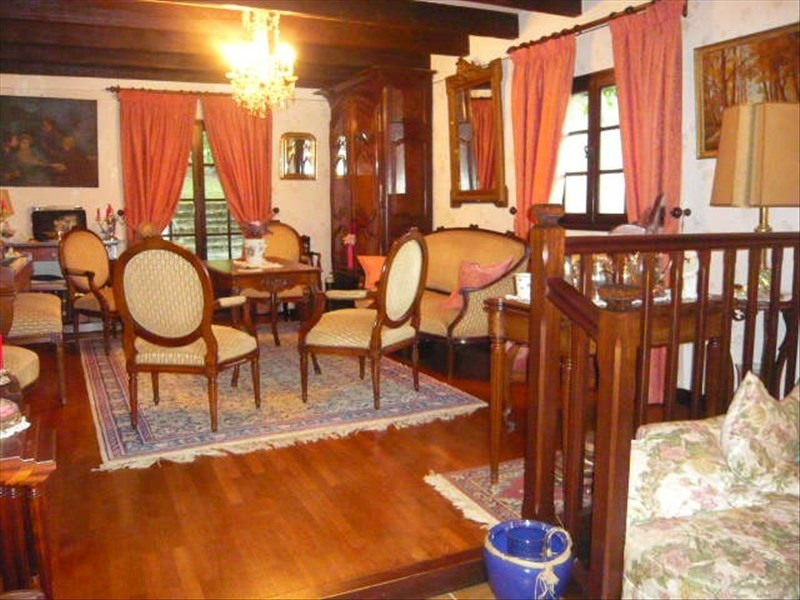 Venta de prestigio  casa Aussonne 670000€ - Fotografía 2
