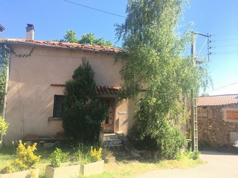 Venta  casa St chamond 170000€ - Fotografía 1