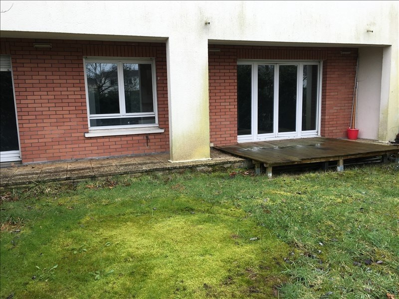 Venta  apartamento Montigny le bretonneux 220000€ - Fotografía 6