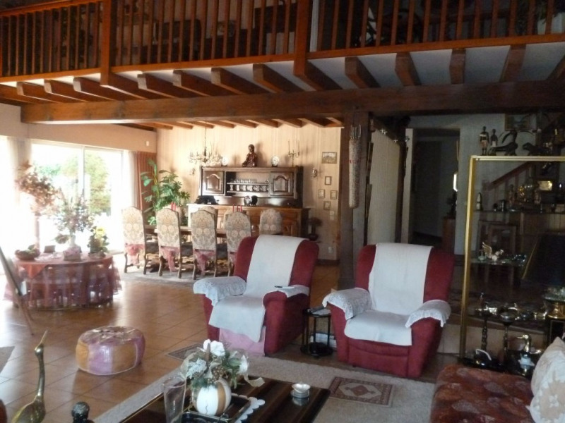 Vente maison / villa Saint paul les dax 400 000€ - Photo 4